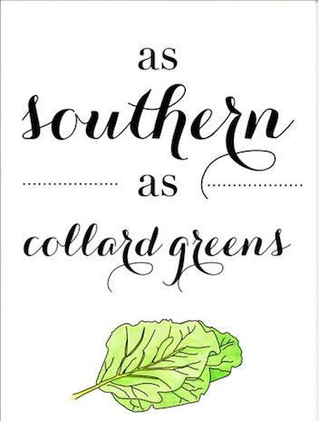 collardgreens